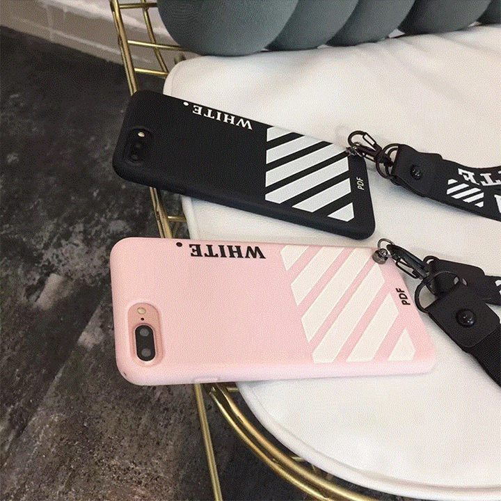 OFF WHITE iphonex ケース ペア用