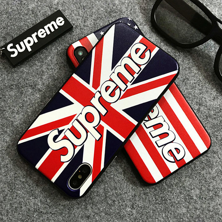 supreme iphone7ケース 個性