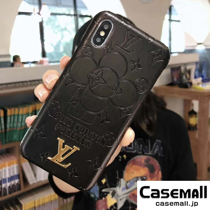 LOUIS VUITTON iPhoneXs Max 携帯ケース 贅沢風