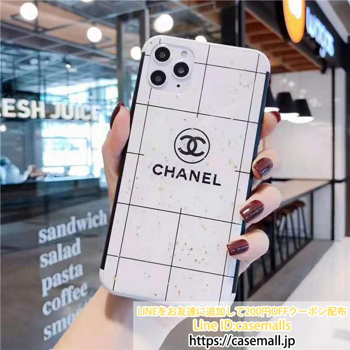 Chanel iphone11 case