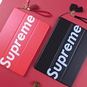 SUPREME iPhone 9.7 ケース 2018